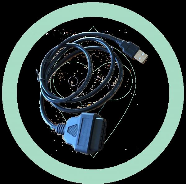 OBD-USB