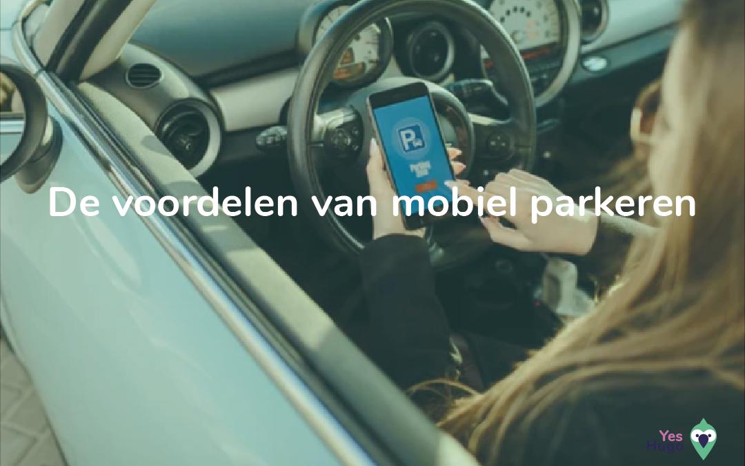 mobile parking